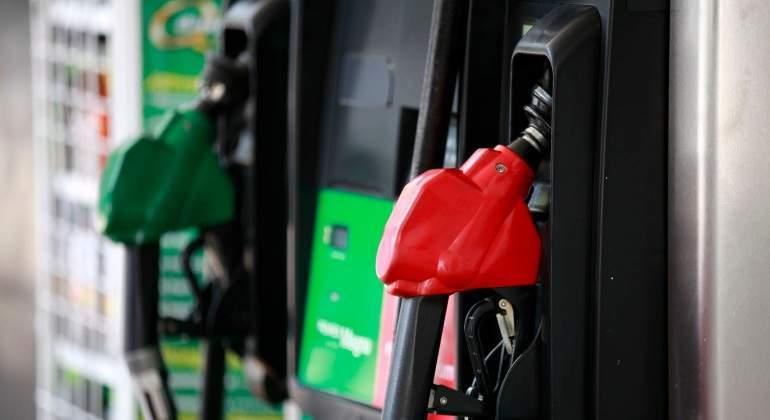 Reactivan apoyo para las gasolinas Premium
