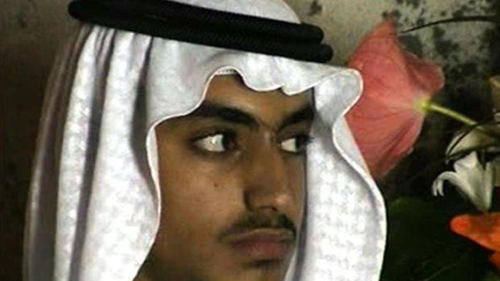 Muere Hamza Bin Laden, hijo de Osama