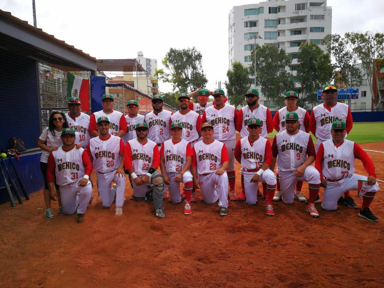 México va por el oro panamericano en Softbol