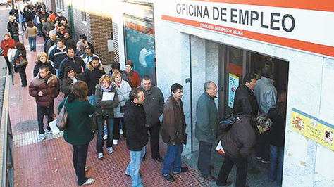 Crean empleo temporal, para migrantes en el norte del país