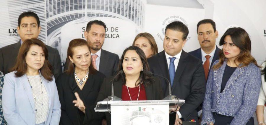 PAN rechaza despenalización del aborto y matrimonio igualitario en el Edomex