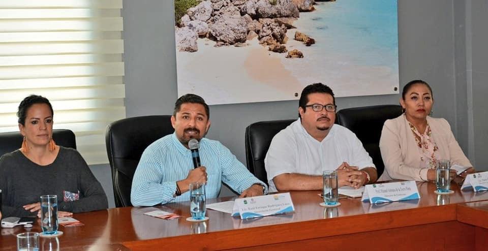 Las comunidades de Yalché y San Silverio serán ahora de Tulum
