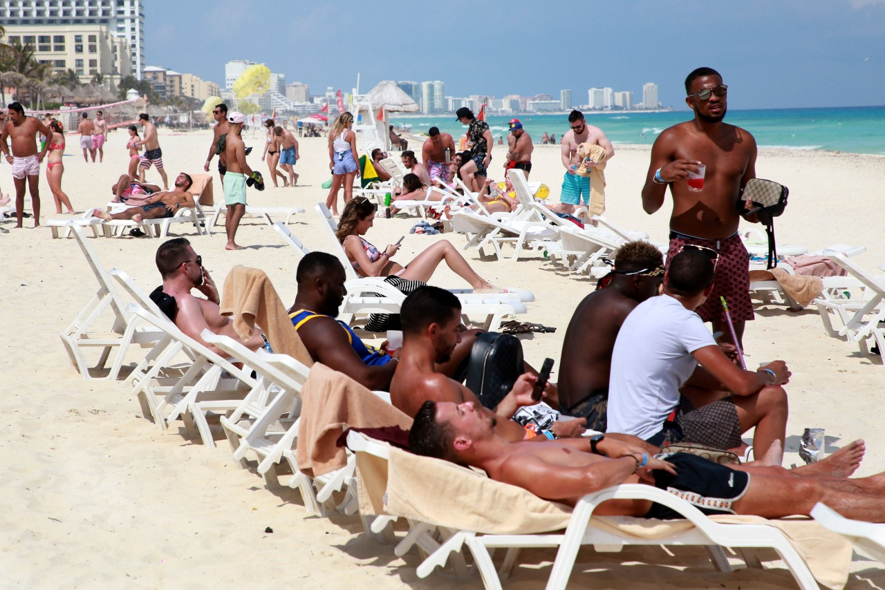 No levanta ocupación en Cancún