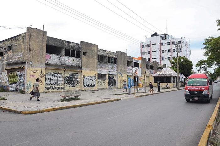 Insistirán en reactivar el centro de Cancún