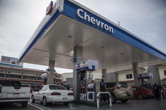 Profeco muestra a Chevron, Redco y Arco por gasolineras con precios altos