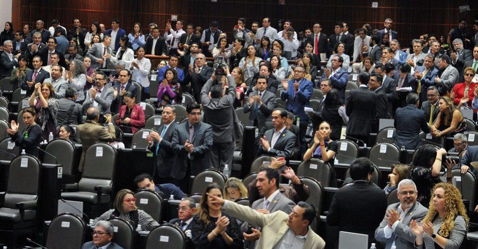 Diputados felicitan a Hacienda por plan para reactivar gasto público
