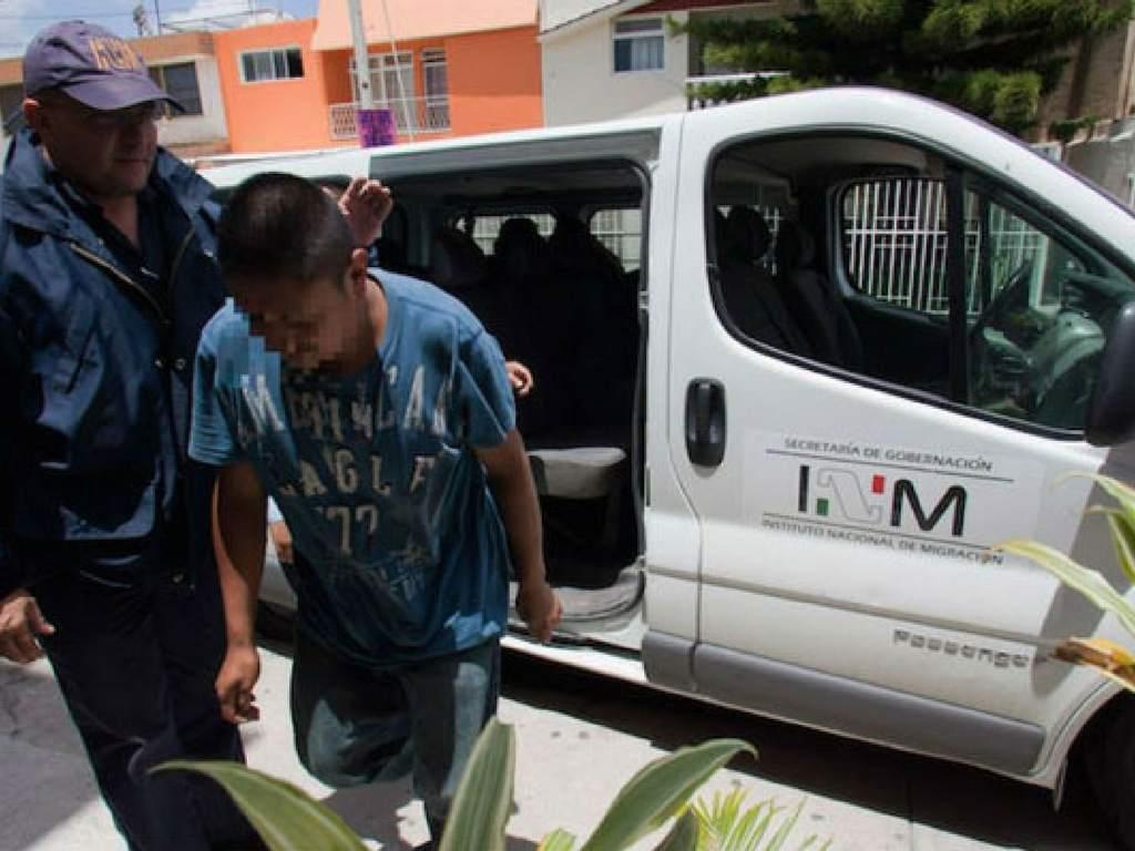Gobierno de México inicia programa temporal de retorno voluntario de migrantes