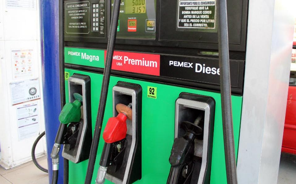 Profeco crea app para que compres gasolina más barata