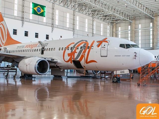 Abre aerolínea brasileña vuelos hacia Cancún