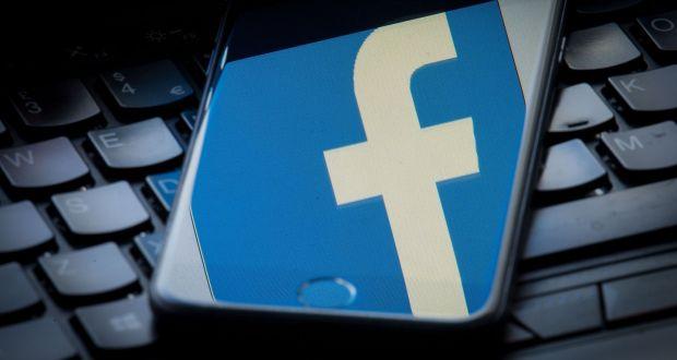 EU estrangula a Facebook