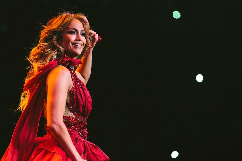 Celebra 50 años de vida Jennifer López