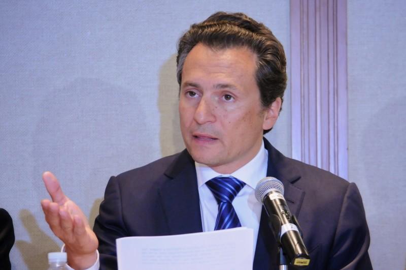 Niegan a Emilio Lozoya acceso a sus cuentas bancarias