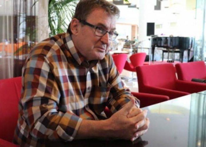 Fundador de  Festival de Cine de Sundance es sentenciado a seis años en prisión