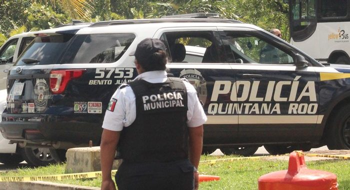 Rescatan a 25 personas secuestradas en Cancún