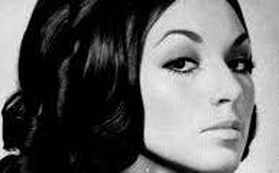 Fallece Sonia Infante