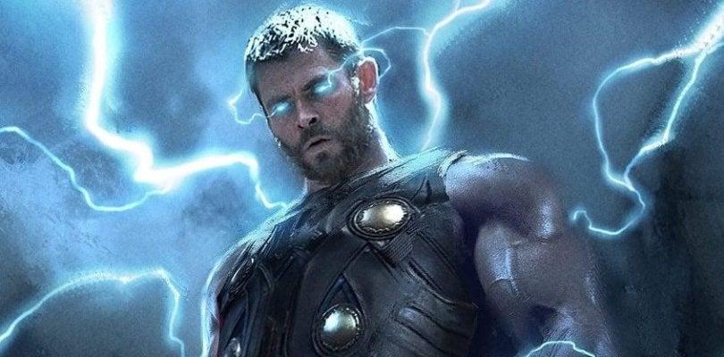 Chris Hemsworth será una vez más Thor