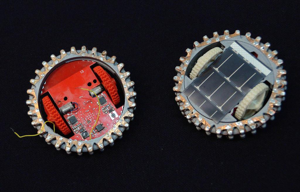 UNAM enviará nueve robots a la Luna en 2021