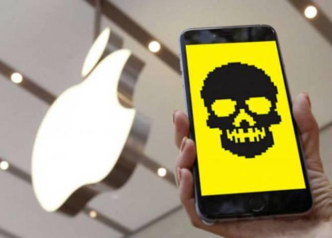 Apple ofrece 1 millón de dólares si logras hackear un iPhone