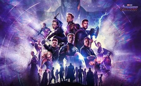 Dan a conocer escena eliminada de 'Avengers: Endgame'