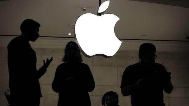Apple en problemas