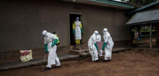 Fallece niña de 9 años con ébola en Uganda