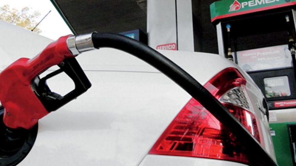 Impuesto a gasolinas continuará en 2020