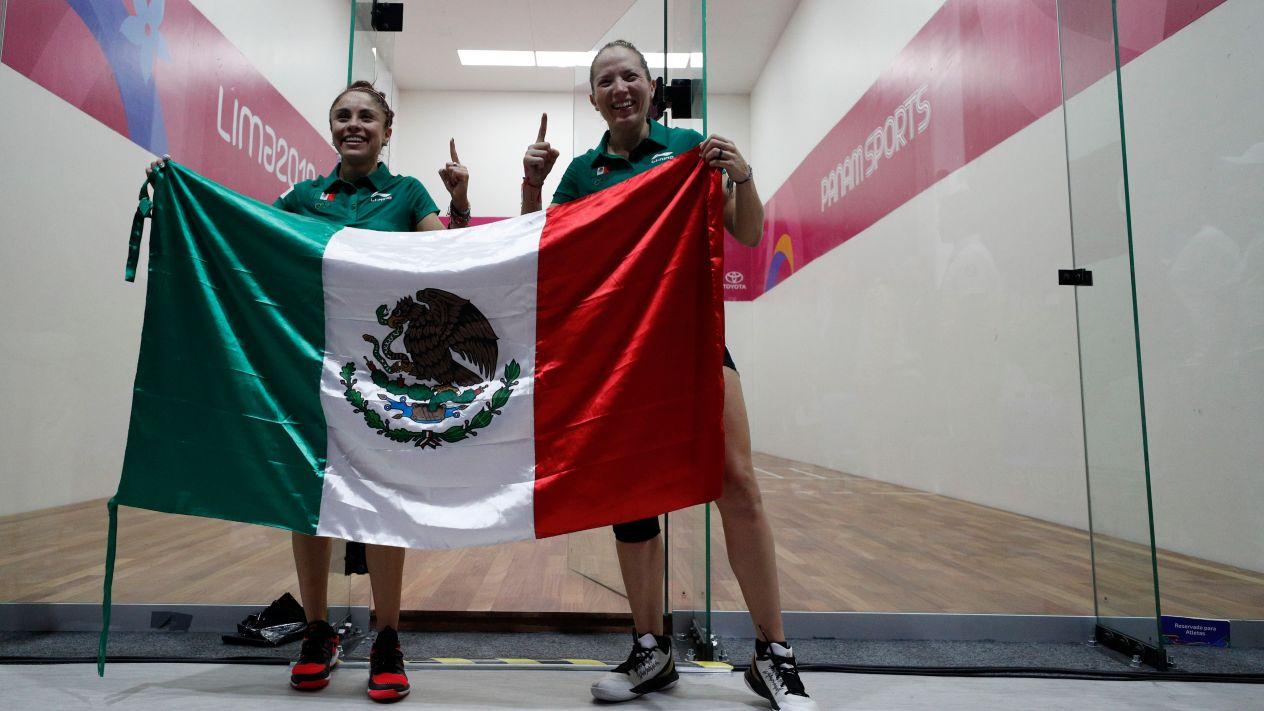 México hace historia en Lima 2019