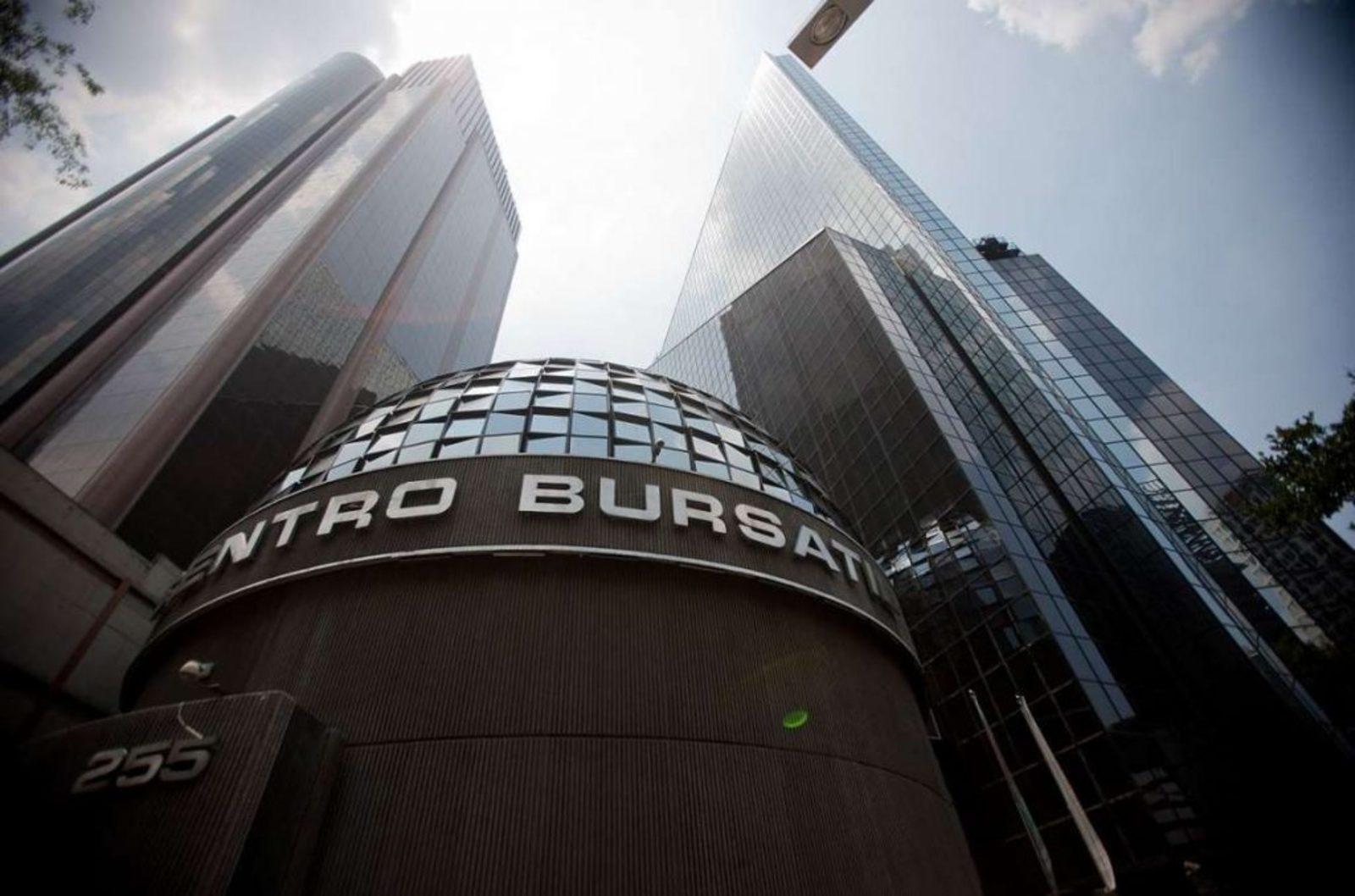 Abre la Bolsa Mexicana con pérdida de 0.04%