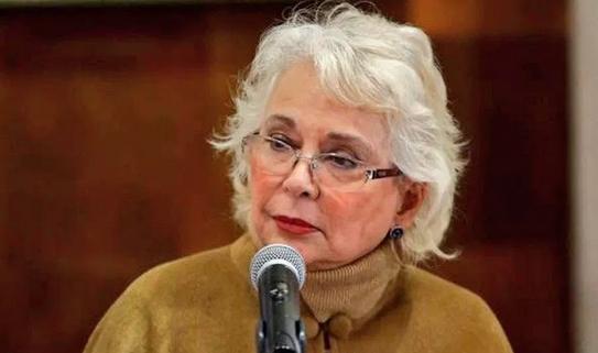 La secretaria de Gobernación niega que la inseguridad rebase al estado