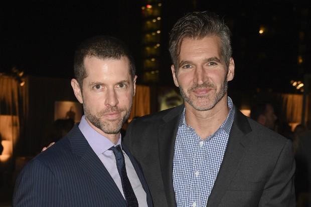 Creadores de Game of Thrones dejan HBO