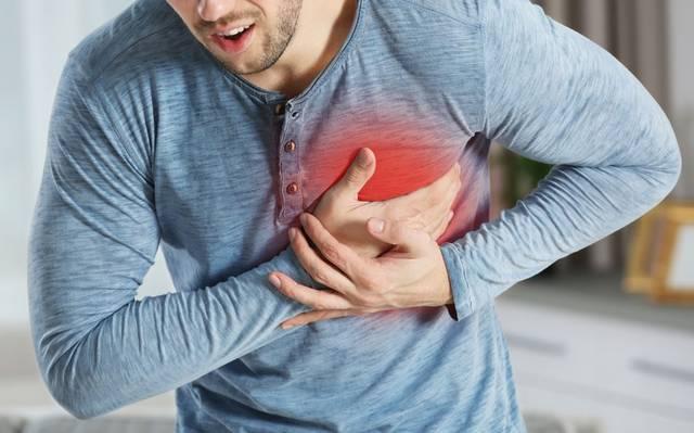 Sufren más infartos Millennials