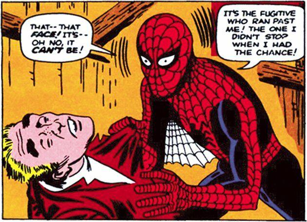 Subastarán primer cómic de Spider-Man