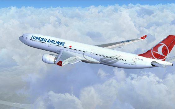 Amplía Cancún conectividad aérea internacional