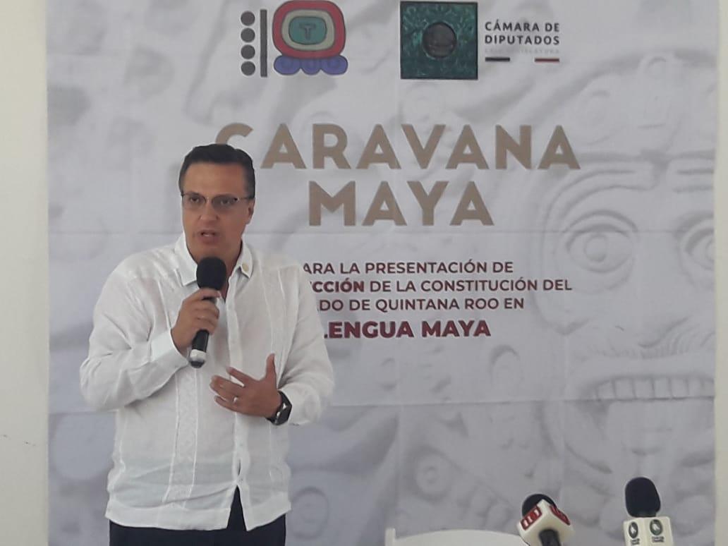 Comunidades mayas no aprovechan derrama económica del turismo