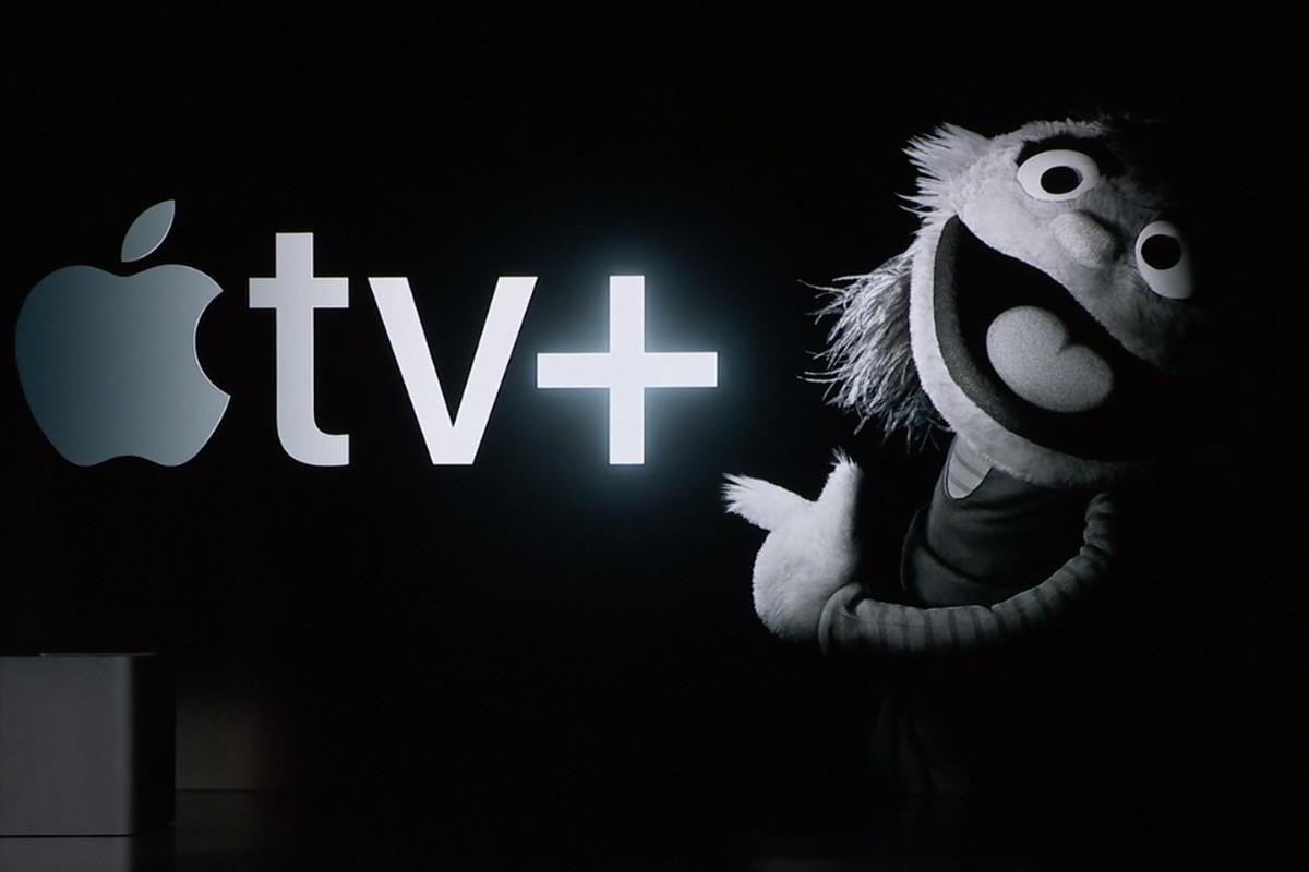 Apple TV Plus anuncia su lanzamiento