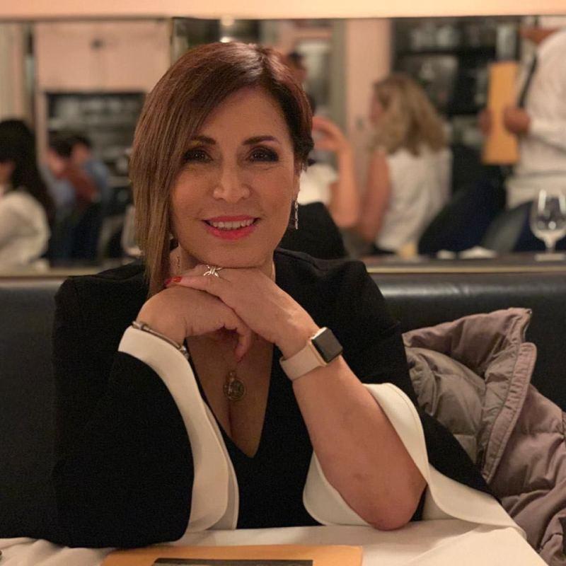 Inhabilita SFP  por 10 años a Rosario Robles