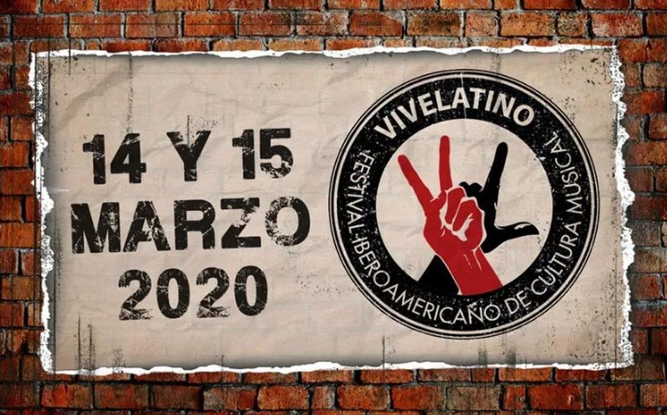 Confirmado se realizará el Vive Latino 2020, 14 y 15 de marzo