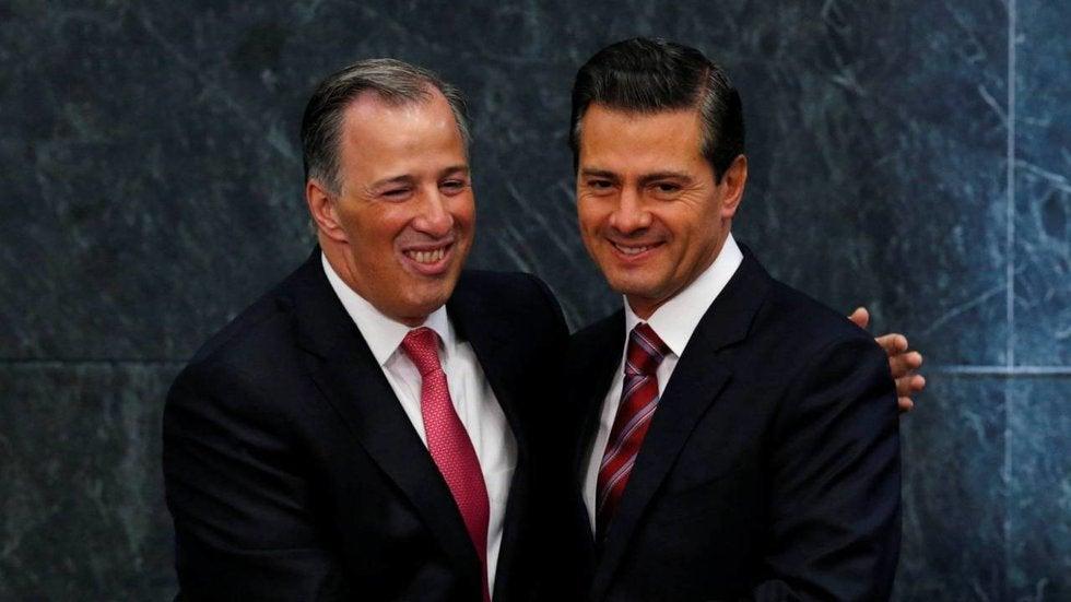 Peña Nieto y Meade estaban enterados de La Estafa Maestra, asegura abogado de Robles
