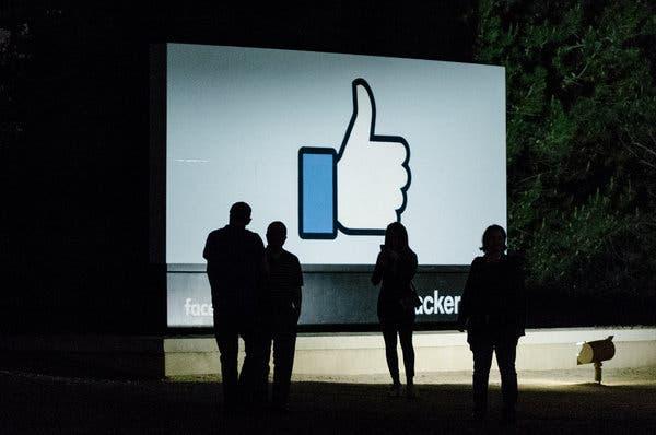 Facebook esconde los 'Me Gusta' en prueba piloto