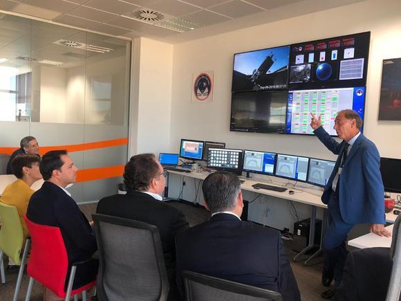 Yucatán recibirá inversión de 130 mdd para centro de construcción de satélites
