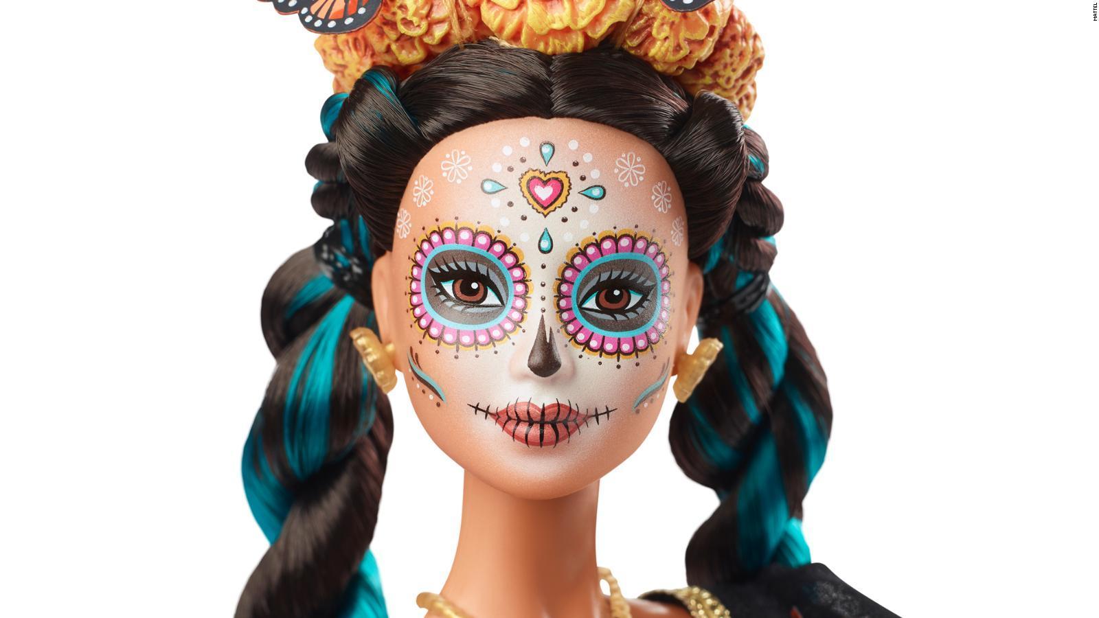 Barbie celebra la vida