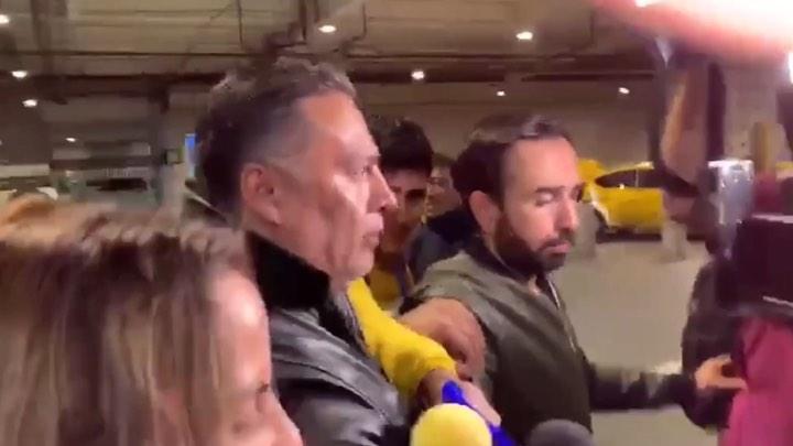 Kate del Castillo explota contra reportero