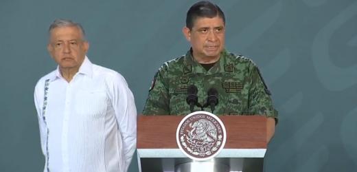Yucatán, el estado con la seguridad más 'envidiable': Sedena