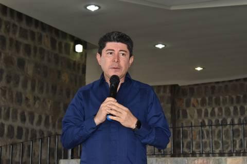 AMAV mueve el 65% del turismo nacional: Eduardo Paniagua