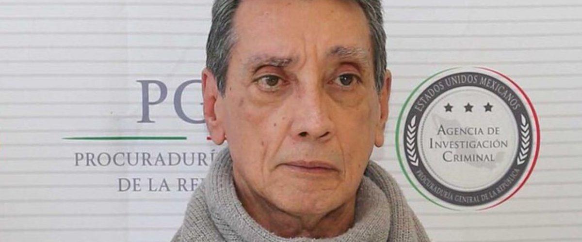 """Mario Villanueva denuncia que es víctima de un juez que actúa """"de mala fé"""""""