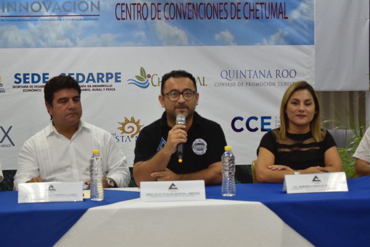 EMPRESARIOS SEGUIRÁN CON INVERSIONES ANTE CONFIANZA POR ESTRATEGIA DE SEGURIDAD