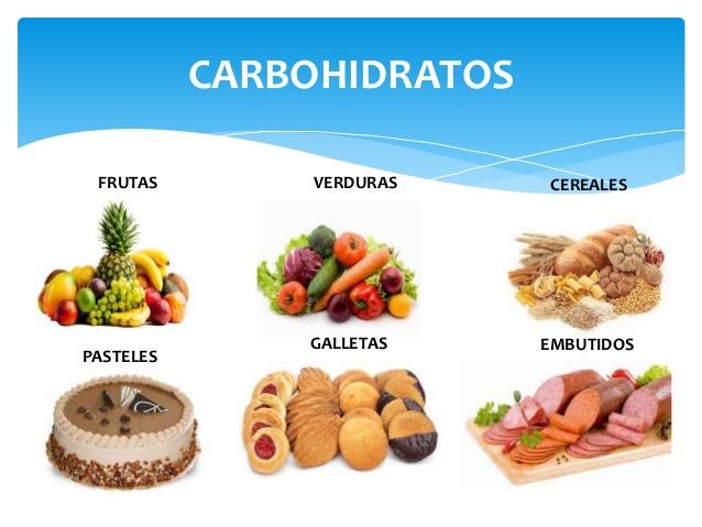 ¿Qué sucede cuando dejas de comer carbohidratos?