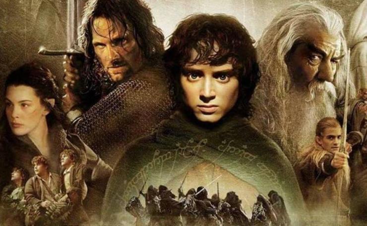 'El señor de los anillos' se grabará en Nueva Zelanda