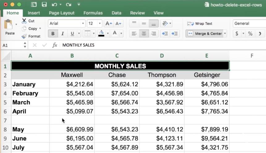 5 trucos de Excel que te ahorrarán horas de trabajo