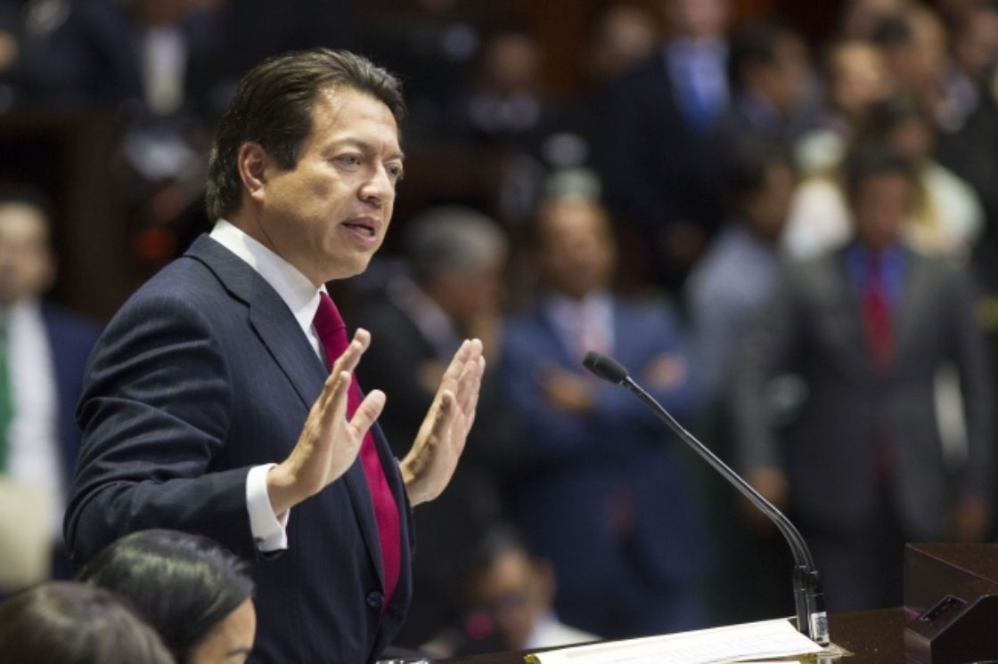 Morena promoverá iniciativa para que el partido presida en San Lázaro toda la legislatura